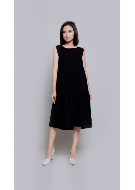 Anabelly BLACK DRESS