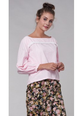 Anabelly COTTON TOP