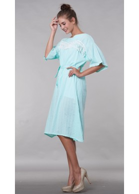 Anabelly COTTON DRESS