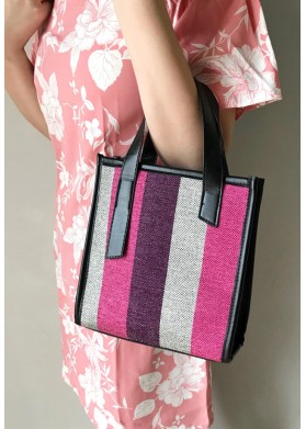 Goddess Sofie Pink Bag