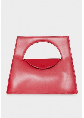 Goddess Collo Red Bag