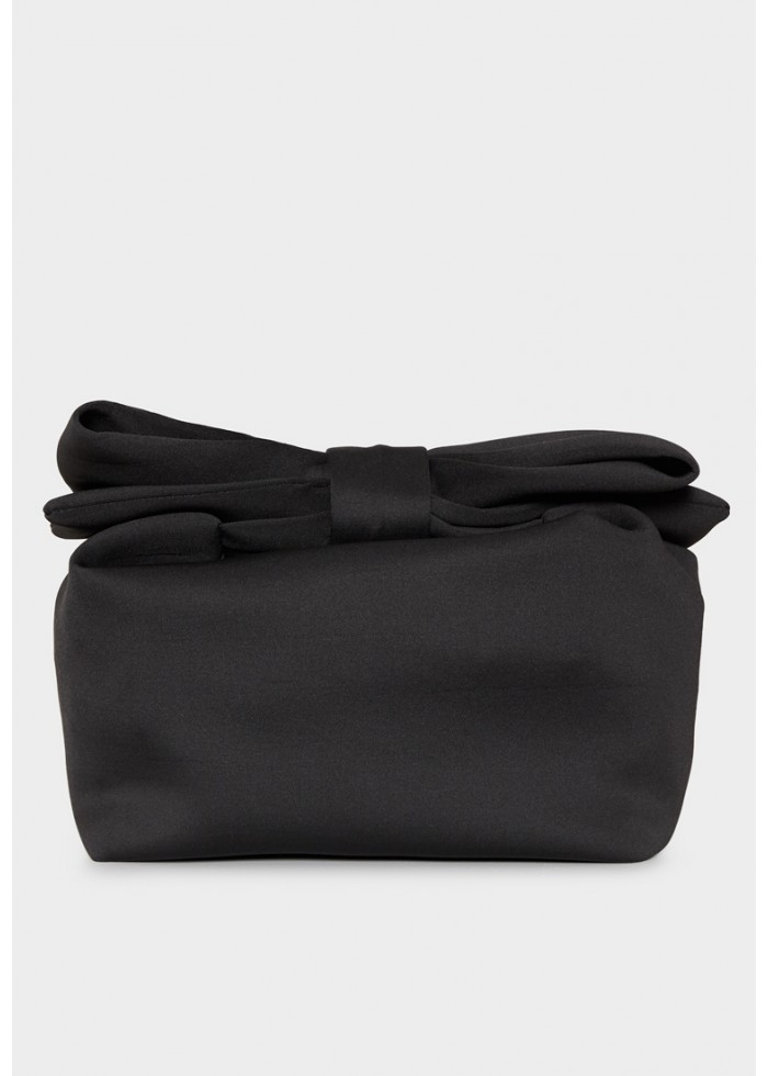 Goddess Iris Black Bag