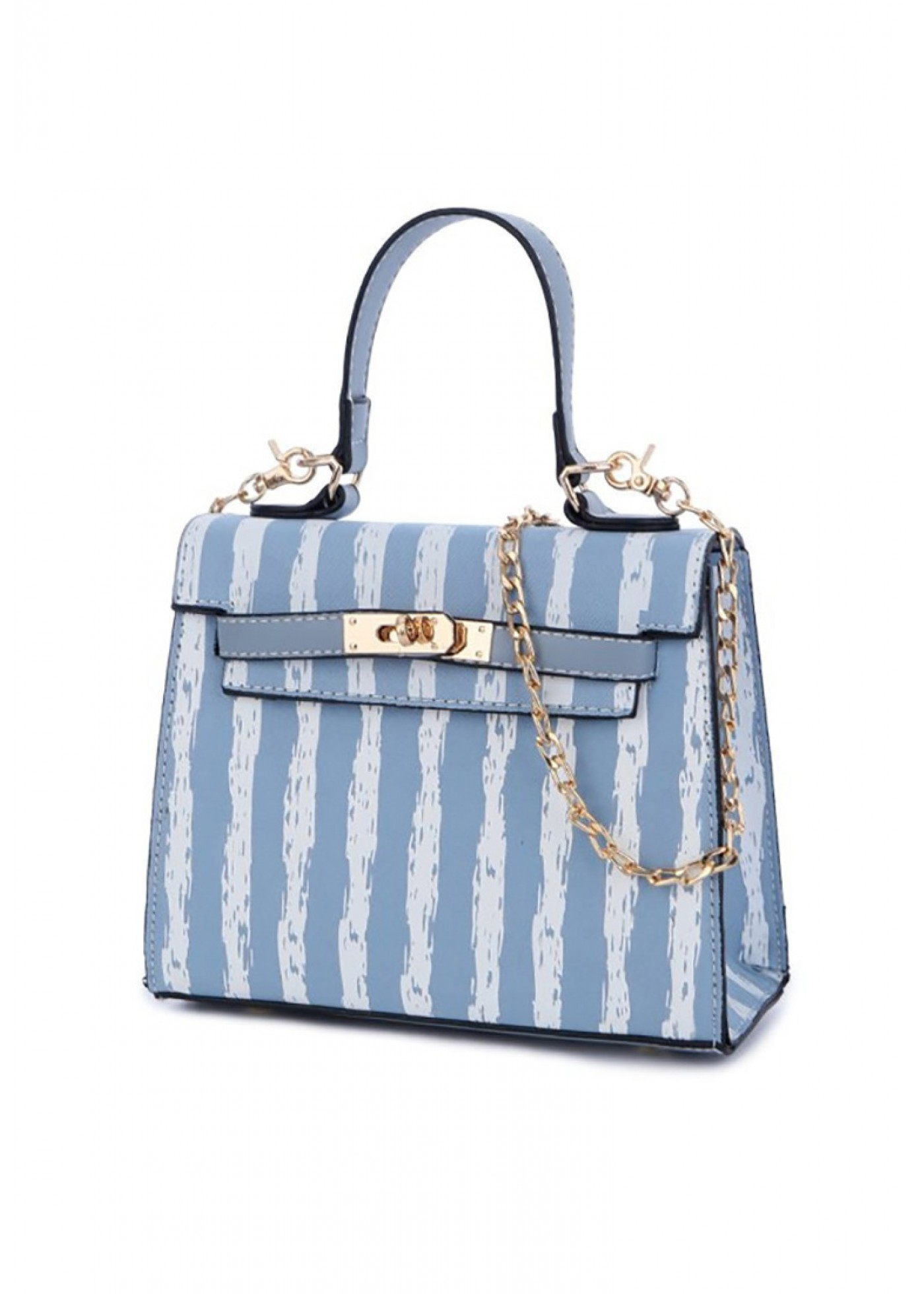 [NEW] Goddess Armie Blue Bag