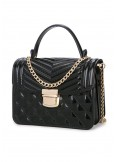[NEW] Goddess Brie Black Bag