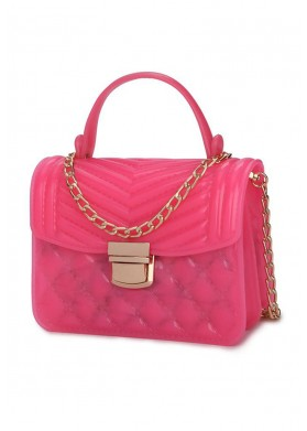 Goddess Brie Rose Bag