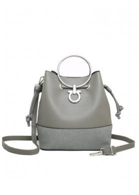 Goddess Trisha Grey Bag