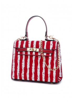 Goddess Armie Red Bag