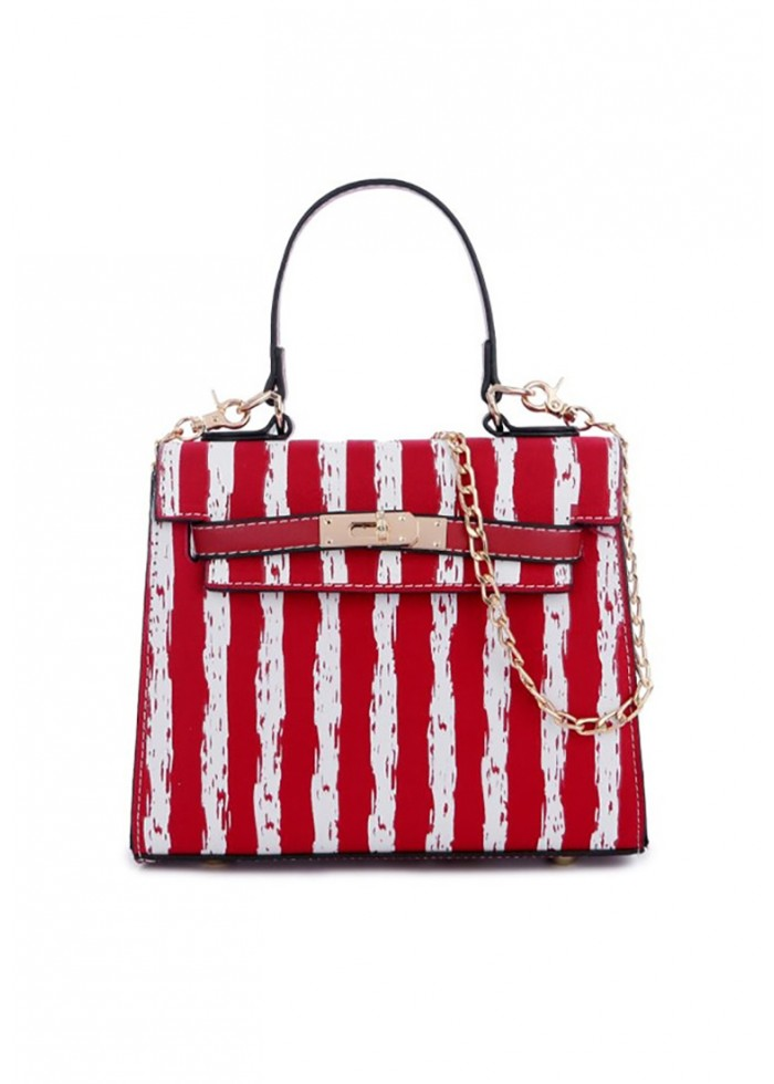 [NEW] Goddess Armie Red Bag