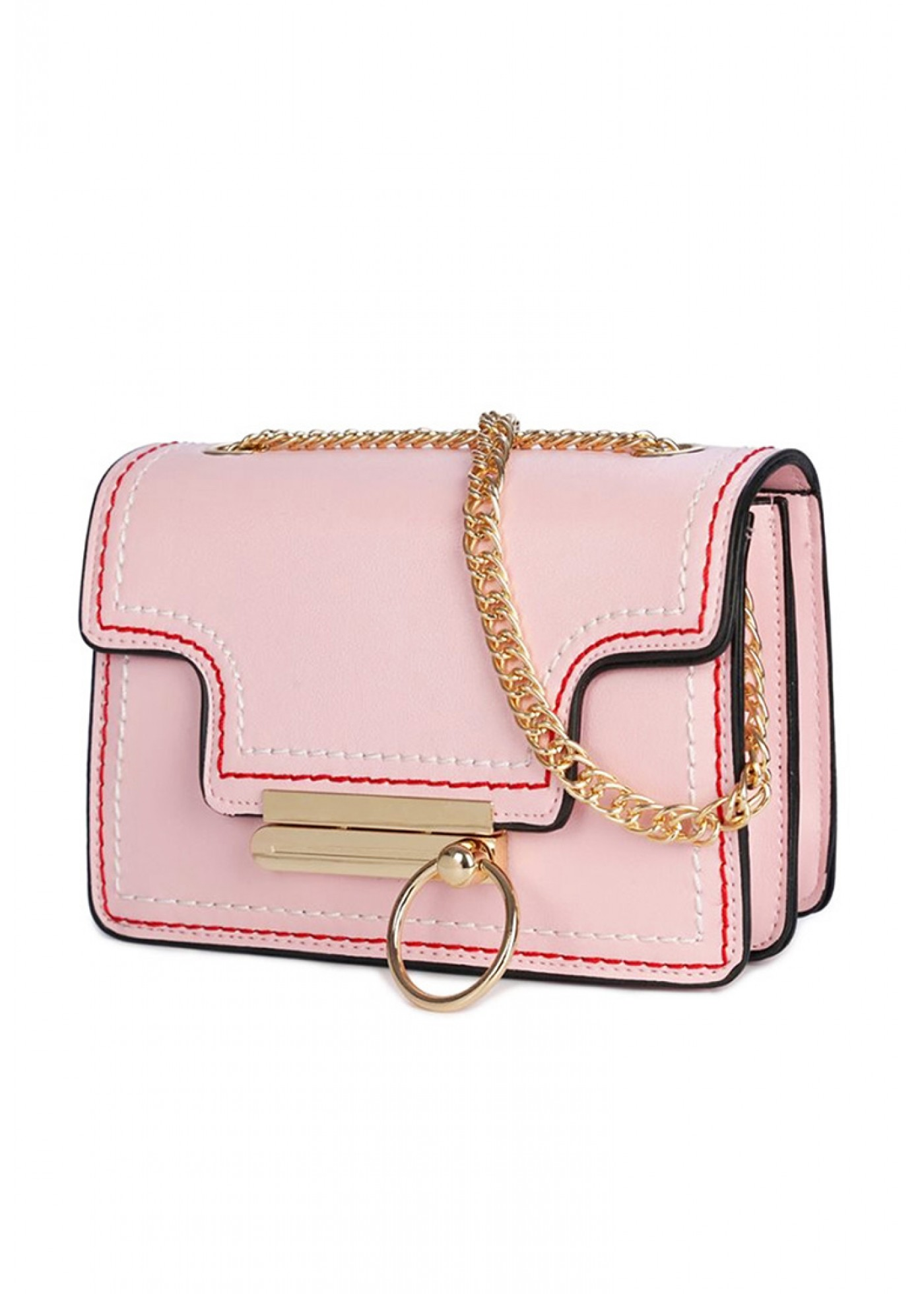 Goddess Kerry Pink Bag