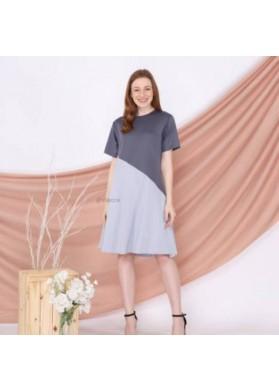 VILACCE Aria Combine Dress